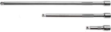 Ensemble de barre d'extension 1/4 Wobble, 50 - 150 - 250 mm