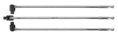 Poignée flexible 1000 mm, 1