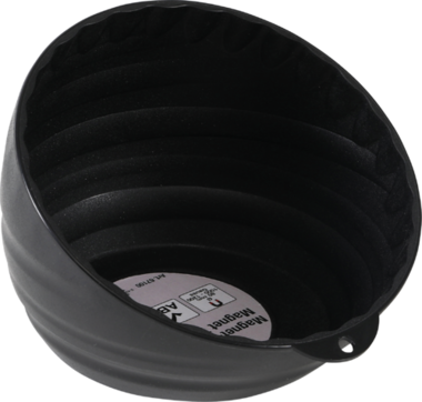 Bac aimants, type profond, 145 mm