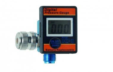 Regulateur de pression d'air, 0,275 - 11 bar