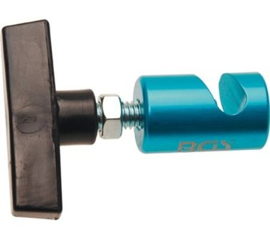 Serrure de verrouillage pour les ouvertures de capot et de coffre