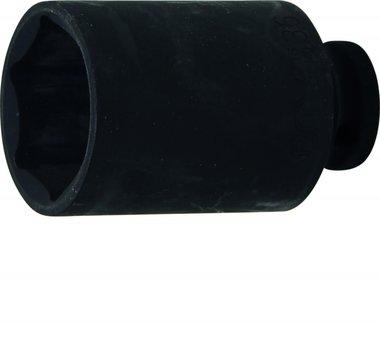Llave de vaso de impacto larga 1/2 36 mm