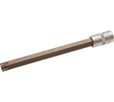 Douille a embouts longueur 200 mm (1/2) profil T (pour Torx) T70