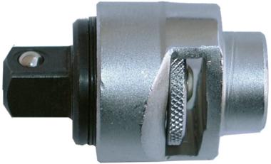 Cliquet a enficher a denture fine 12,5 mm (1/2)
