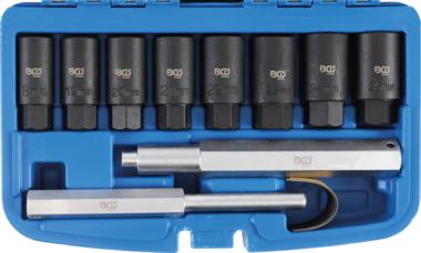 Ensemble d'outils de demontage de 10 morceaux Rim Lock