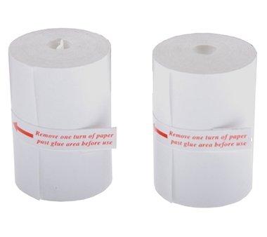 Rouleaux de papier de rechange 2 piece pour Art 2196