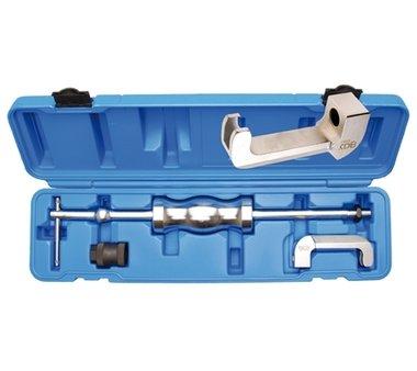 Outil d'extraction dinjecteurs diesel 3 pieces
