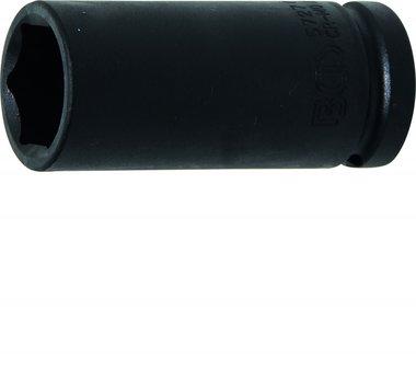 Embase a impact profond 3/4, 27 mm