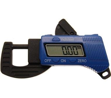 Vis micrométrique numérique 0 - 13 mm