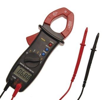 Multimetre numerique avec pince pour DC et AC actuel