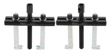 Extracteur interne/externe, 2 griffes 50 - 145 mm  70 - 170 mm