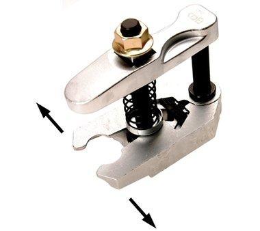 Balle Separator mixte, ouverture reglable de 20 a 30 mm