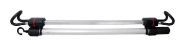 Lampe néon pour capot moteur avec support d'expansion