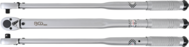 Clé dynamométrique 12,5 mm (1/2) 70 - 350 Nm