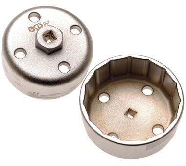 Cle a filtres cloches 15 pans pour Hyundai, Kia