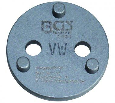 Pastille adaptateur pour VAG, Ford, Renault, avec frein a main electrique