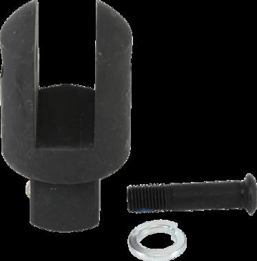 Kit de réparation pour poignée flexible BGS 376