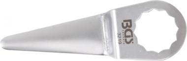 Couteau pour art. 3218, 52 x 1 mm