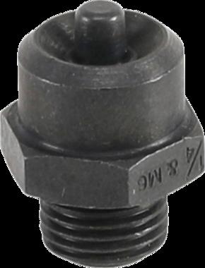 Mandrin OP1 pour art. 3057 6,3 mm (1/4)
