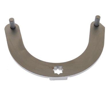 Cle de serrage pour courroie en V VAG