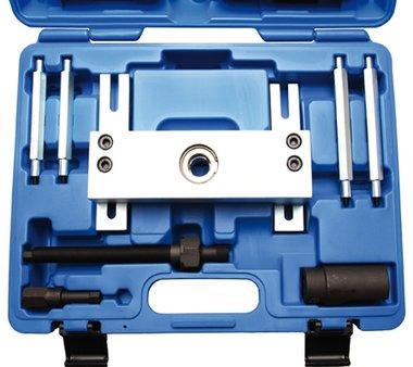 Injecteur extracteur outil pour BMW