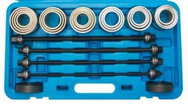 26 pieces Roulement et douilles Tool Set
