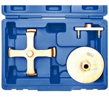 Reservoir de carburant Wrench Set pour Mercedes-Benz