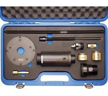 Kit hydraulique pour roulement de roue Outils BGS 8737, 8738, 8739