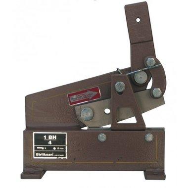 Cisaille robuste pour tôles d'acier -5mm, 13,50kg