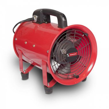 Mobile ventilateur 200mm - 250w