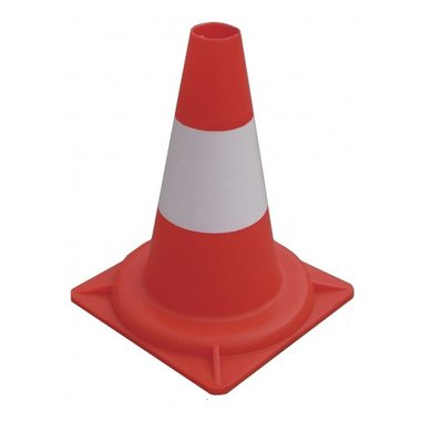 Pneu cone 1 230mmL x10 pieces