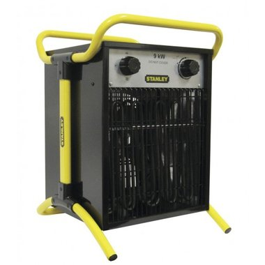 Generateur d'air chaud electrique 90 m³