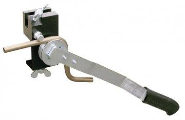 Plieuse portable pour tubes jusque 180°