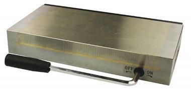 Plateau magnétique permanent PRM350 -21kg