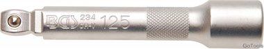 Rallonge basculant 12,5 mm (1/2) 125 mm