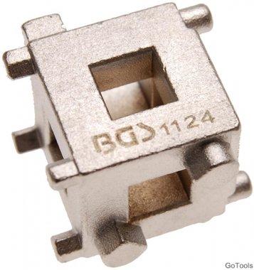 Cube repousse-pistons 10 mm (3/8)
