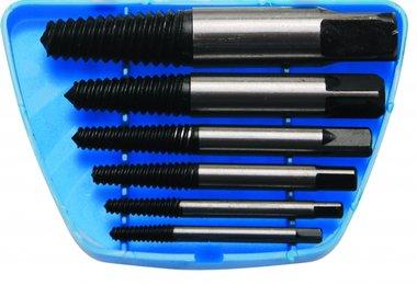 Ensemble d'aspirateur a 6 pieces, Tailles 1-6