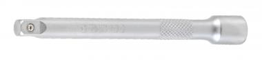 Rallonge 6,3 mm (1/4) 100 mm