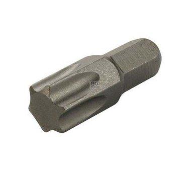 Mèche 8 mm (5/16) hexagonale profil T (pour Torx) T70