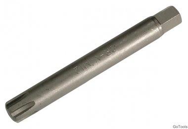 Embout torx long 100 mm, M12