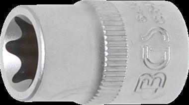 Douille pour clé, profil E 10 mm (3/8) E14
