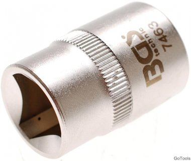 3-pt Socket pour Barrieres, M10 (15 mm)