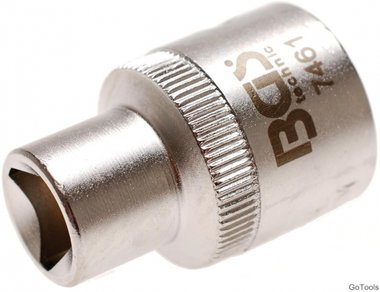 3-pt Socket pour Barrieres, M6 (10 mm)