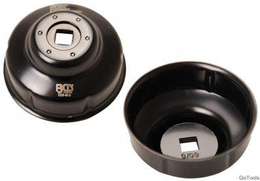 Cle a filtres cloches six pans 66 mm pour Fiat, Renault