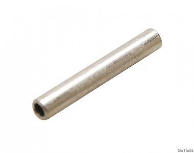 La douille de guidage 40 mm de long x 6 mm x 3,5 mm ensemble de 8297