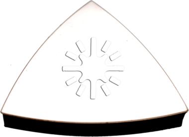 Raccord de plateau pour abrasifs pour art. 8580