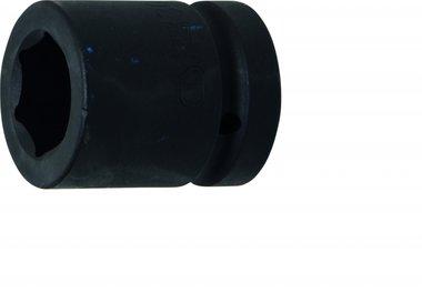 Douille a choc, six pans 25 mm (1) 30 mm