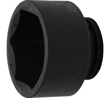 Douille a choc, six pans 25 mm (1) 105 mm