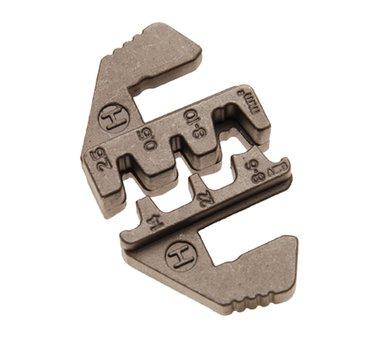 Mâchoires à sertir pour D-USB V3.5, pour BGS 1410/1411/1412