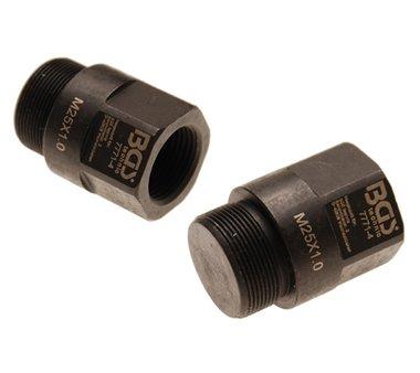 Adaptateur de demontage dart. 7771 M25 x M20 x 41 mm